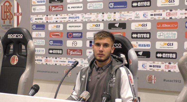 Cazim Suljic saluta i grigi e si trasferisce al Piacenza