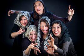 Narrazione e canto polifonico al Teatro Balbo di Canelli e al Teatro Sociale di Valenza