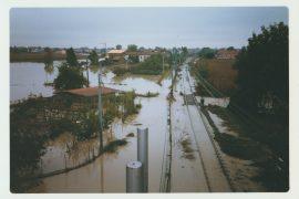 Alluvione Casale 2000