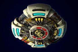 """Il 1 novembre esce """"From Out Of Nowhere"""" il nuovo album della band  Jeff Lynne's Elo."""