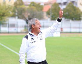 Francesco Buglio sarà allenatore del Casale anche la prossima stagione