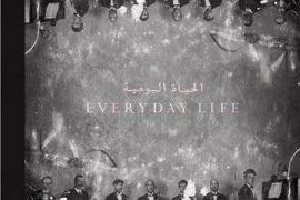 Coldplay: Everyday Life è Il nuovo doppio album in uscita il 22 novembre