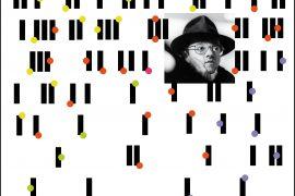"""Il 25 ottobre esce """"Colors"""" il nuovo album di Michel Petrucciani"""