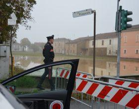 Anche il Comando Provinciale Carabinieri di Alessandria all'esercitazione di protezione civile