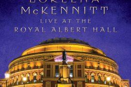 Live at The Royal Albert Hall è il nuovo album di Loreena Mckennitt
