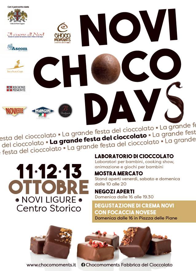 Novi Choco Days 2019