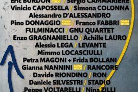 Dal 17 al 19 ottobre al Teatro Ariston di Sanremo la 43° edizione del Tenco
