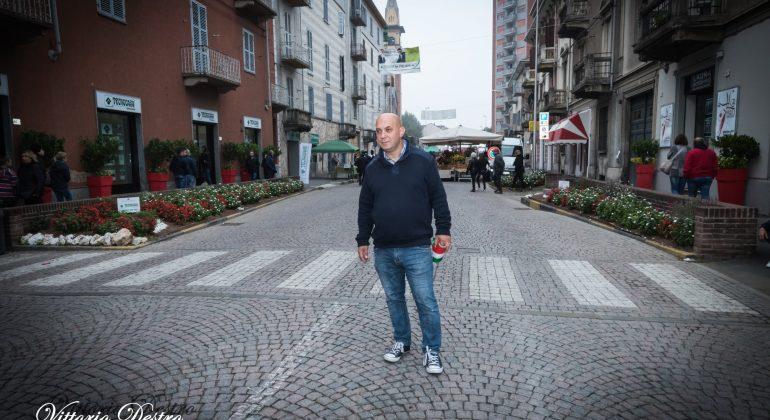 Stefano Venneri - Foto di Vittorio Destro
