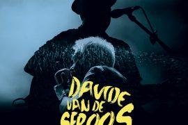 Davide Van De Sfroos: il 22 novembre esce il disco live Quanti Nocc