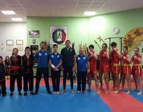 Kung Fu: Accademia Wushu Sanda sarà protagonista ai campionati italiani