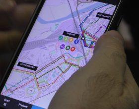 Bus: ad Alessandria una app per conoscere gli orari