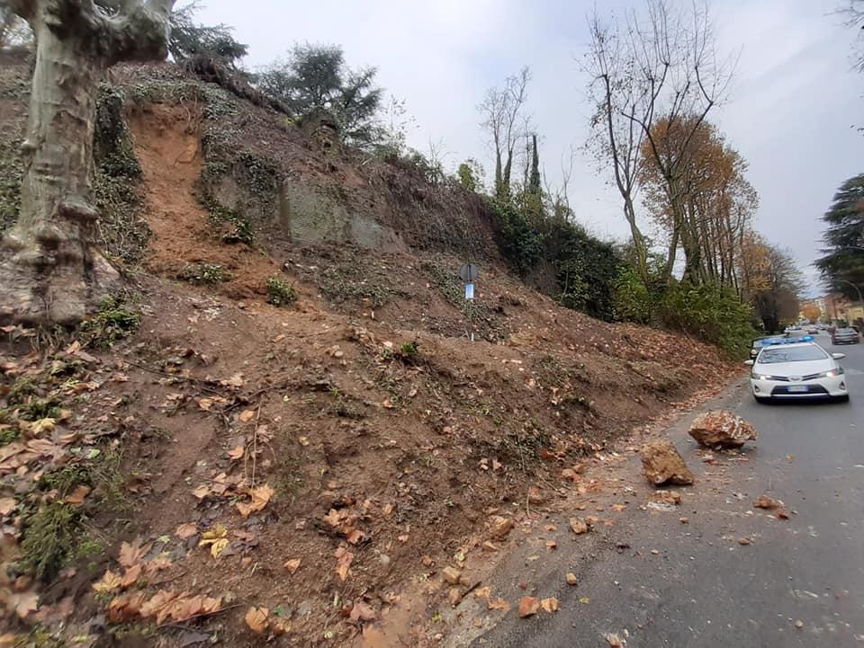La situazione del maltempo in provincia di Alessandria - Radiogold