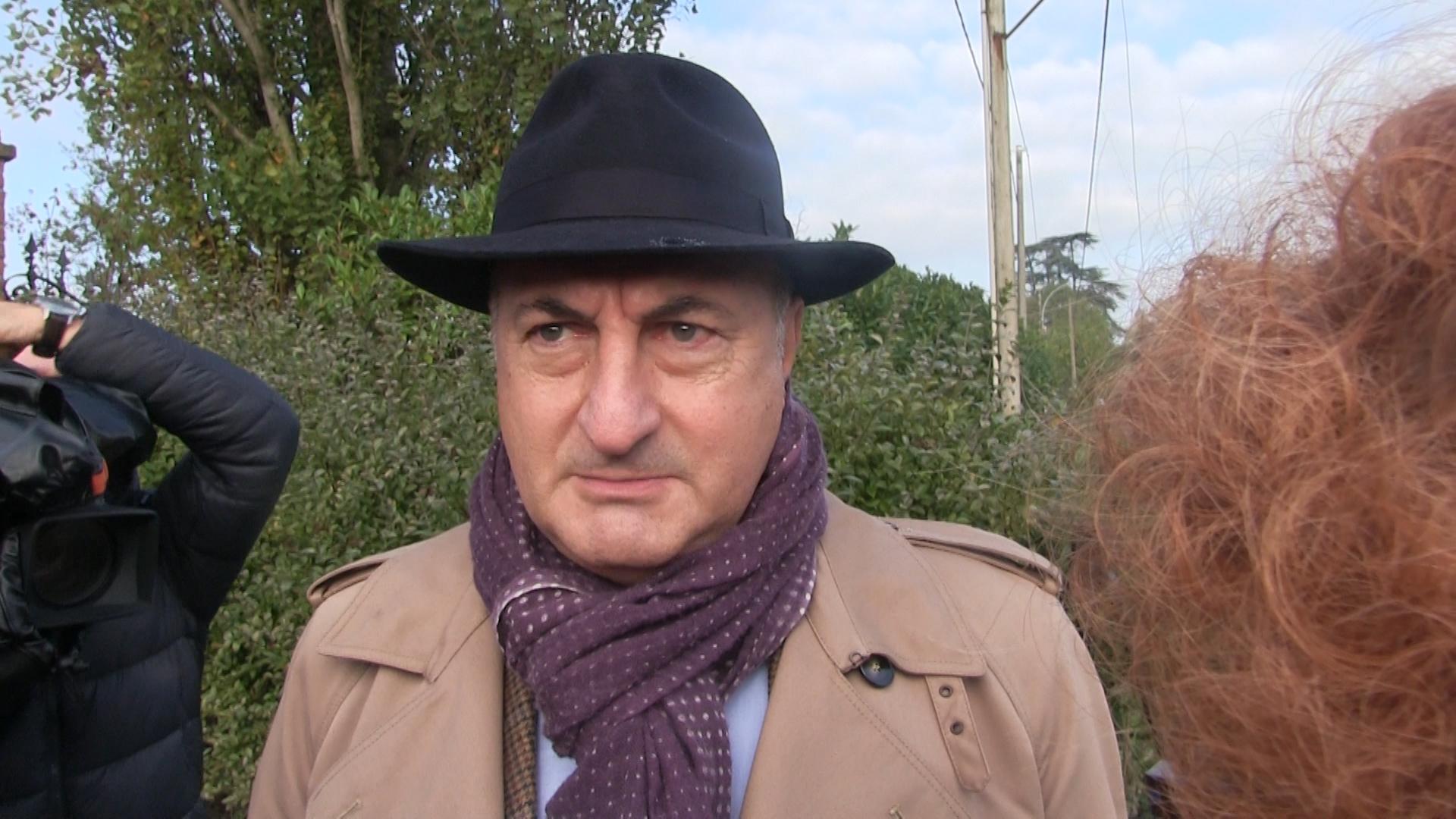 """Il Procuratore Capo Cieri sulla tragedia di Quargnento: """"Temiamo il dolo, ritrovato un timer"""" - Radiogold"""