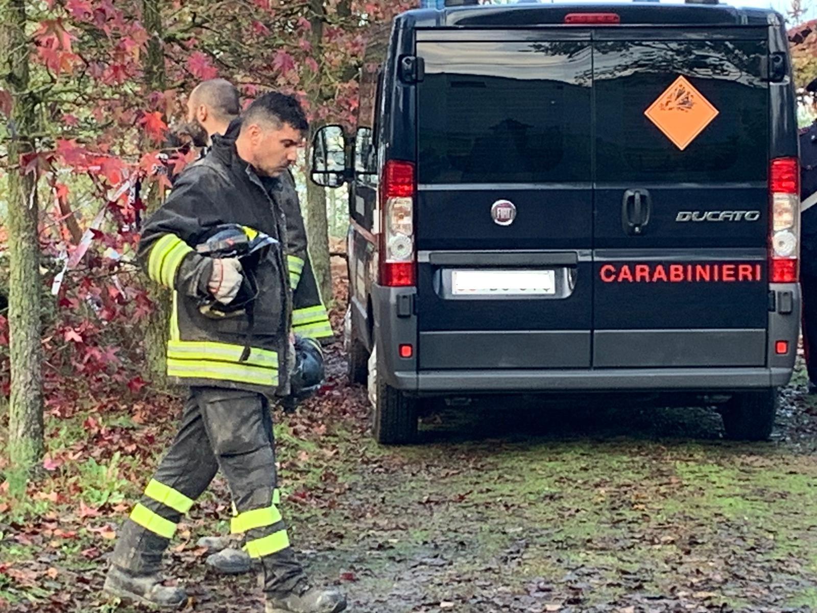 Esplode una cascina nell'Alessandrino, morti tre vigili del fuoco: uno è calabrese