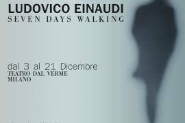 Ludovico Einaudi: quindici concerti a Milano dal 3 al 21 dicembre