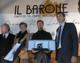 Eleganti e semplici, come il Barone. A Marchisio e Simeoni il premio Liedholm