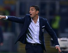 Alessandria Calcio: contattato mister Moreno Longo