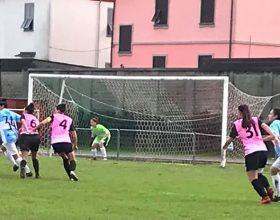 Calcio Femminile: Novese sfiora il colpaccio contro la Riozzese