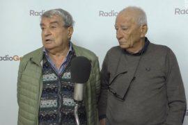Luigi Ferrando e Alberto Pavese