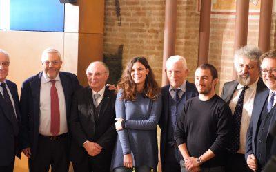 Premio Marchiaro 2019