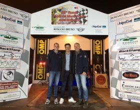 Riboldi Rally Casale
