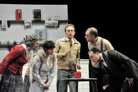 Il riaperto Teatro Balbo di Canelli inaugura la nuova stagione invernale