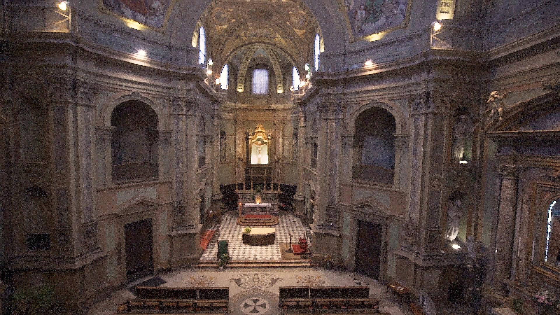Chiesa Addolorata Casale