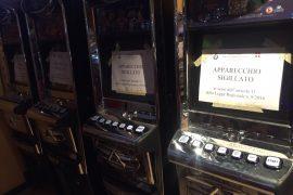 Le slot non sono in regola, multa per due locali di Serravalle Scrivia