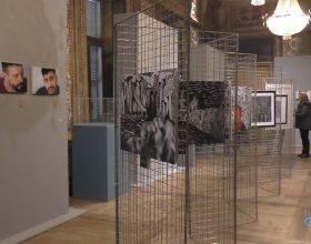 """A Palazzo Cuttica """"L'Arte reclusa"""" dei detenuti"""