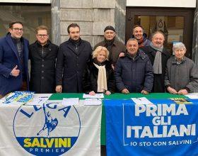Lega No Tax Day