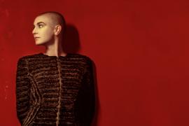 Sinéad O'Connor torna in Italia con un imperdibile concerto a Torino
