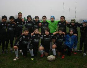 Alessandria Rugby: i match del settore giovanile nel fine settimana