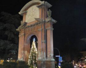 "Cuttica: ""Arco in piazza Matteotti da restaurare. Spero entro 12 mesi"""