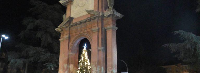 arco piazza matteotti
