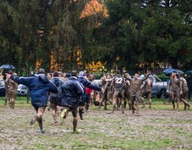 Cuspo Rugby batte i Lions Tortona e aggancia il terzo posto