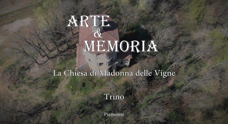 Arte e Memoria Madonna Vigne