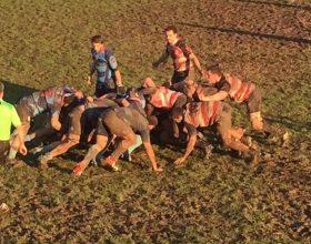 Monferrato Rugby chiude il 2019 con un ko: vince il Lecco