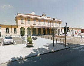 Tortona piazza stazione