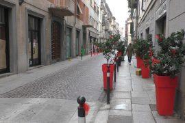 Via San Giacomo Alessandria