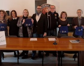 Derthona Basket e Istituto Santa Chiara insieme per gli studenti tortonesi
