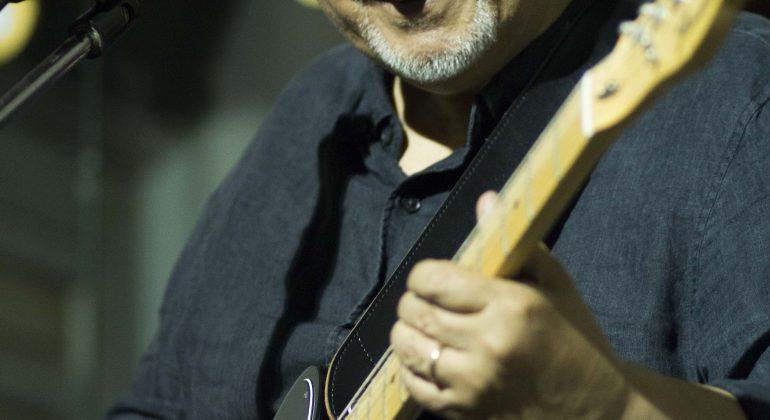 Gian Piero Alloisio presenta il XV Festival Pop della Resistenza