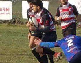 Monferrato Rugby sconfitto a testa alta dal Rovato