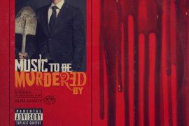 """Uscito a sorpresa il nuovo album di Eminem, """"Music To Be Murdered By"""""""