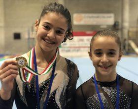 Ginnastica Artistica: Giorgia Piccarolo prima al campionato regionale