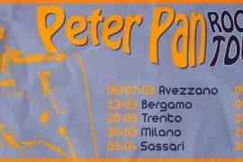 Edoardo Bennato torna in tour con Peter Pan Rock'n Roll Tour 2020