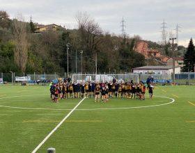 Cuspo Rugby: i risultati del fine settimana