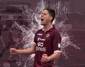 Alessandria Calcio: colpo dell'ultimo minuto. Ecco Lorenzo Gonnelli