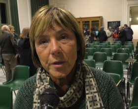 """Vaccini in Piemonte, Mara Scagni: """"Il personale è stupendo, ma i problemi stanno a monte"""""""