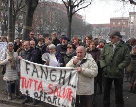"""Tutti uniti contro il biodigestore di Carentino: """"Non ci fermeremo"""""""