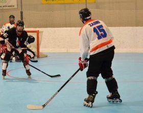 Coronavirus: rinviata gara di hockey in line Monleale-Piacenza